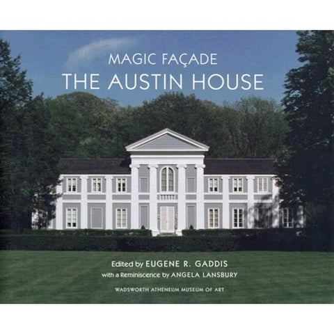 Magic Facade: The Austin House