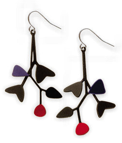 Mobiles Earrings