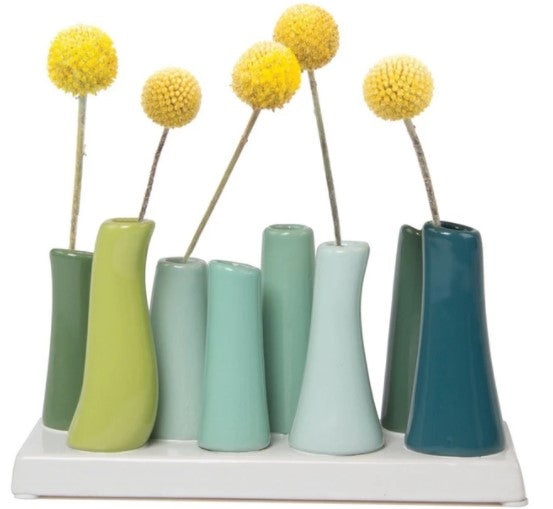 Pooley Flower Vase