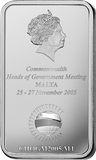 Commonwealth Heads of Government Meeting - 2005