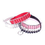 Weaves of Erotic Pleasure BDSM Restraint Collar