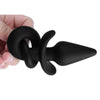 "8"" Dog Tail Silicone Plug"