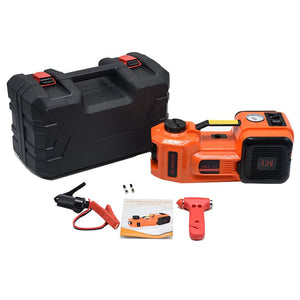 Universal 3-IN-1 Emergency Car Kit