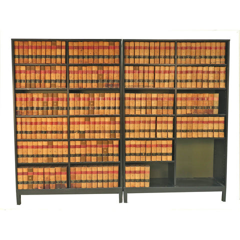 Antique Law Library