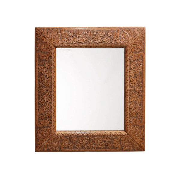 Aesthetic Movement Oak Frame, England Circa 1870