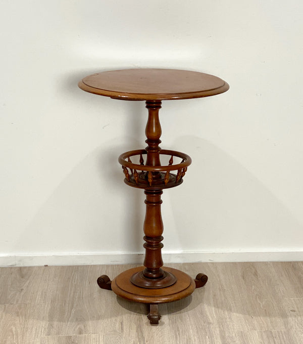 William IV Sewing Table
