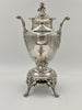 Coin Silver Victorian Hot Water Urn