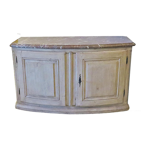 Painted Louis XVI Buffet circa 1790