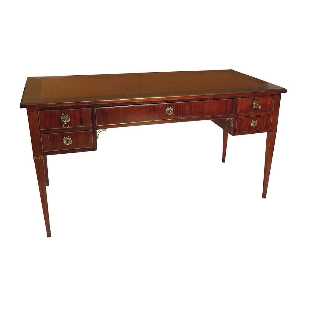 Swedish Gustavian Writing Desk circa 1820