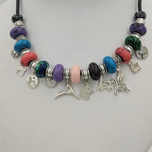 Load image into Gallery viewer, Tell Your Story Charm Beads - Pandora Style