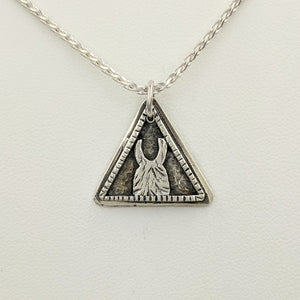 ALSA Grand Champion Charm - Sterling Silver