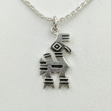 Load image into Gallery viewer,  Custom Charm with Farm or Ranch Logo - Sterling Silver
