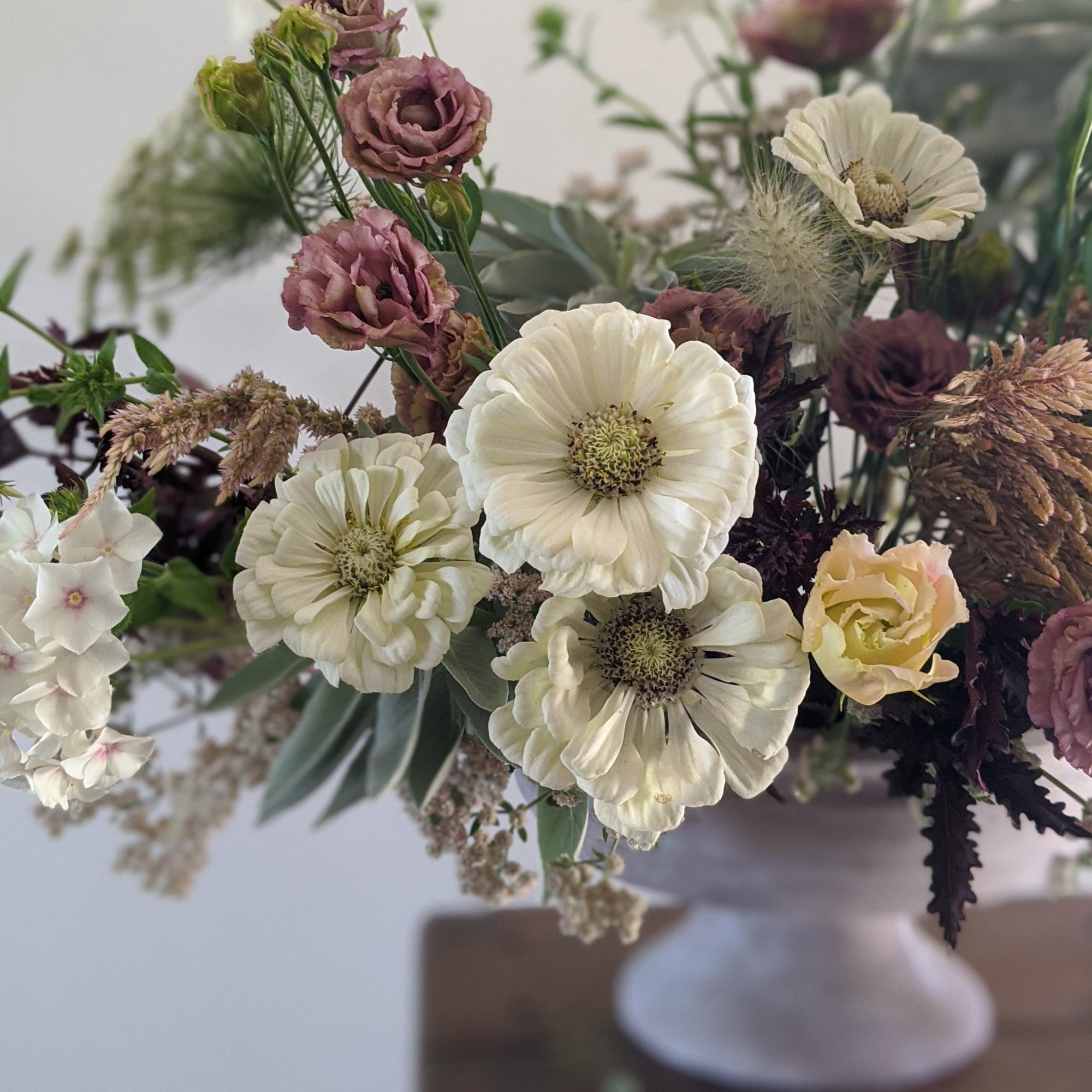 All-In' Large Floral Arrangement
