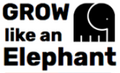 Grow Like An Elephant