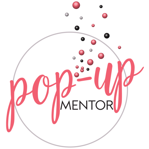 Pop-Up Mentor