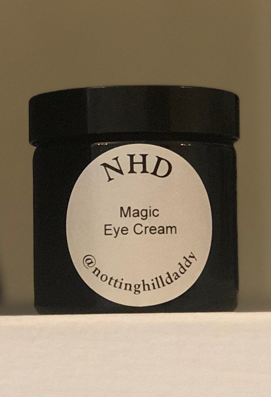 NHD Magic Eye Cream