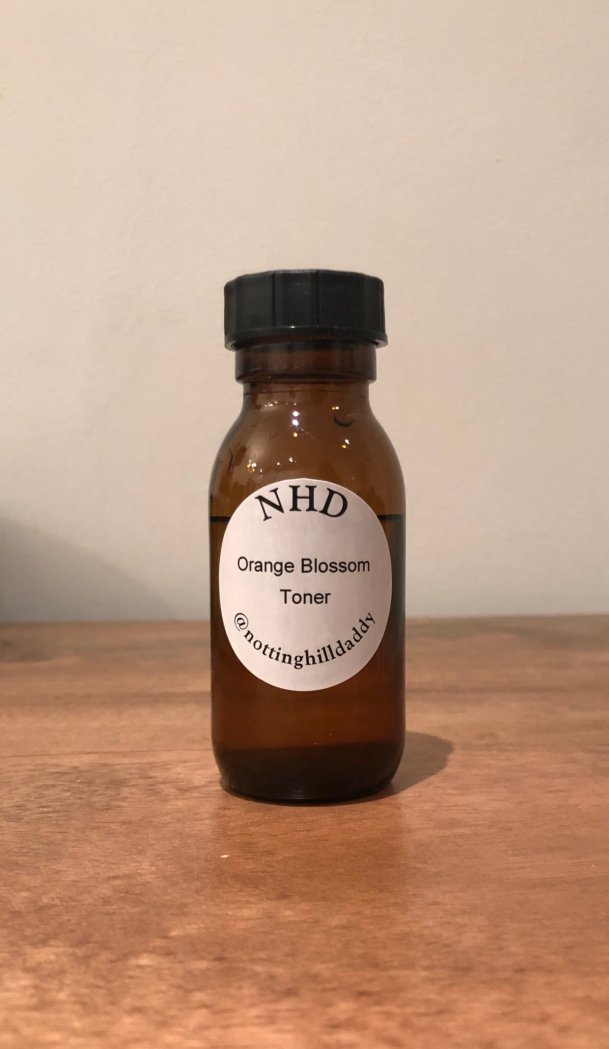 NHD Orange Blossom Toner