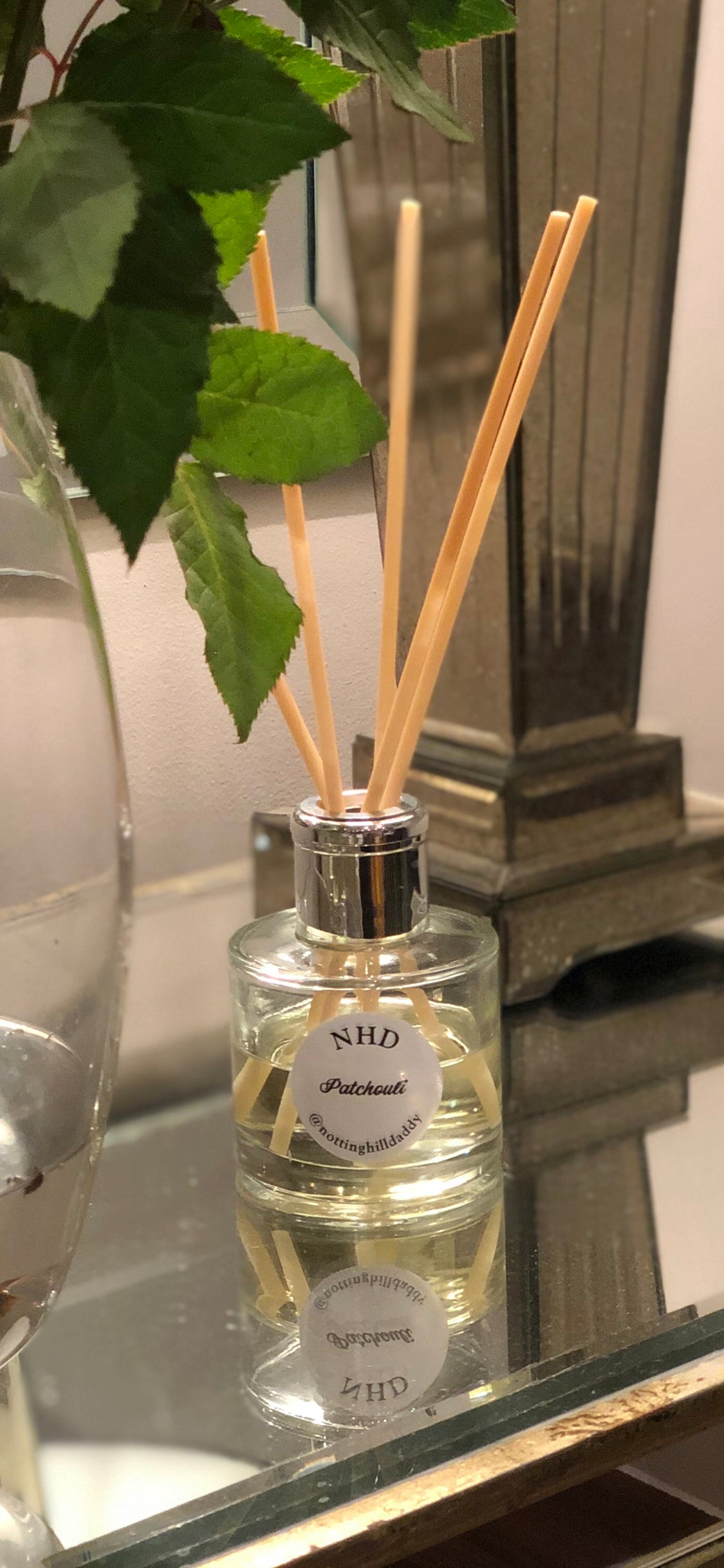 NHD Diffuser - Patchouli