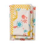 Bambi One Person Bedsheet Set