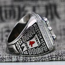 Buy American Buy American Custom Made to Order 2018 Boston RED SOX World Series Replica Ring