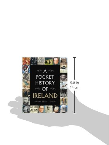 history of ireland book