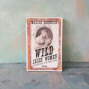wild irish women book