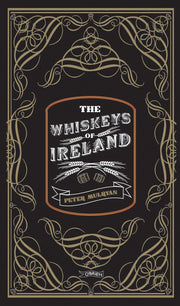 the whiskeys of ireland book