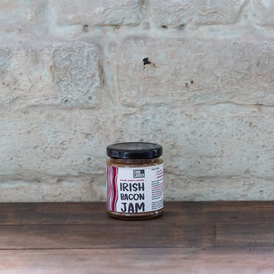 Irish bacon jam