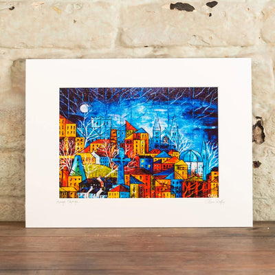 armagh city duffy print