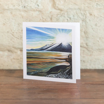 murlough beach card