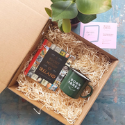 green ireland giftbox