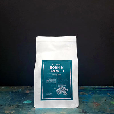 Foundry Blend Coffee