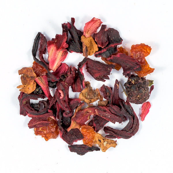 Suki Tea Red Berry