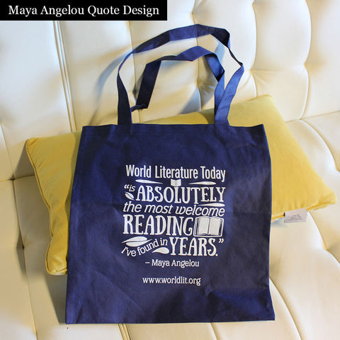 WLT Tote Bags