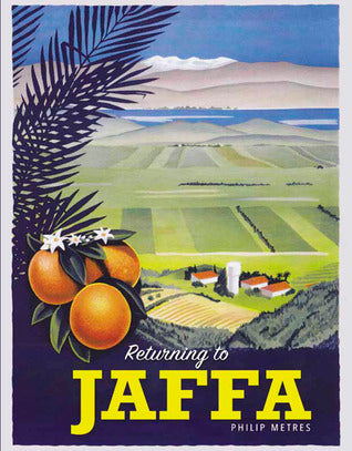 Returning to Jaffa by Philip Metres