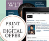 Print+Electronic Subscription for Institutions