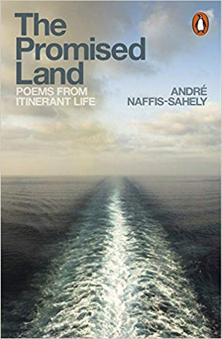 The Promised Land: Poems from Itinerant Life by Andre' Naffis-Sahely