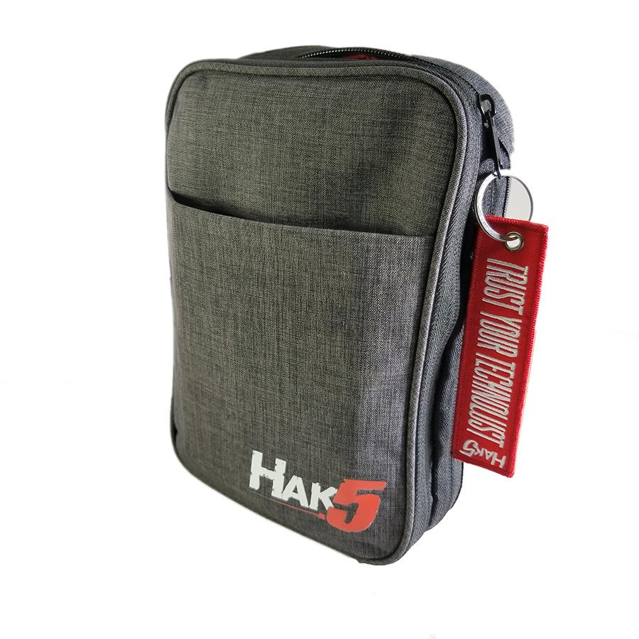 Elite Hak5 Gear Organizer