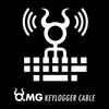 O.MG Keylogger Cable