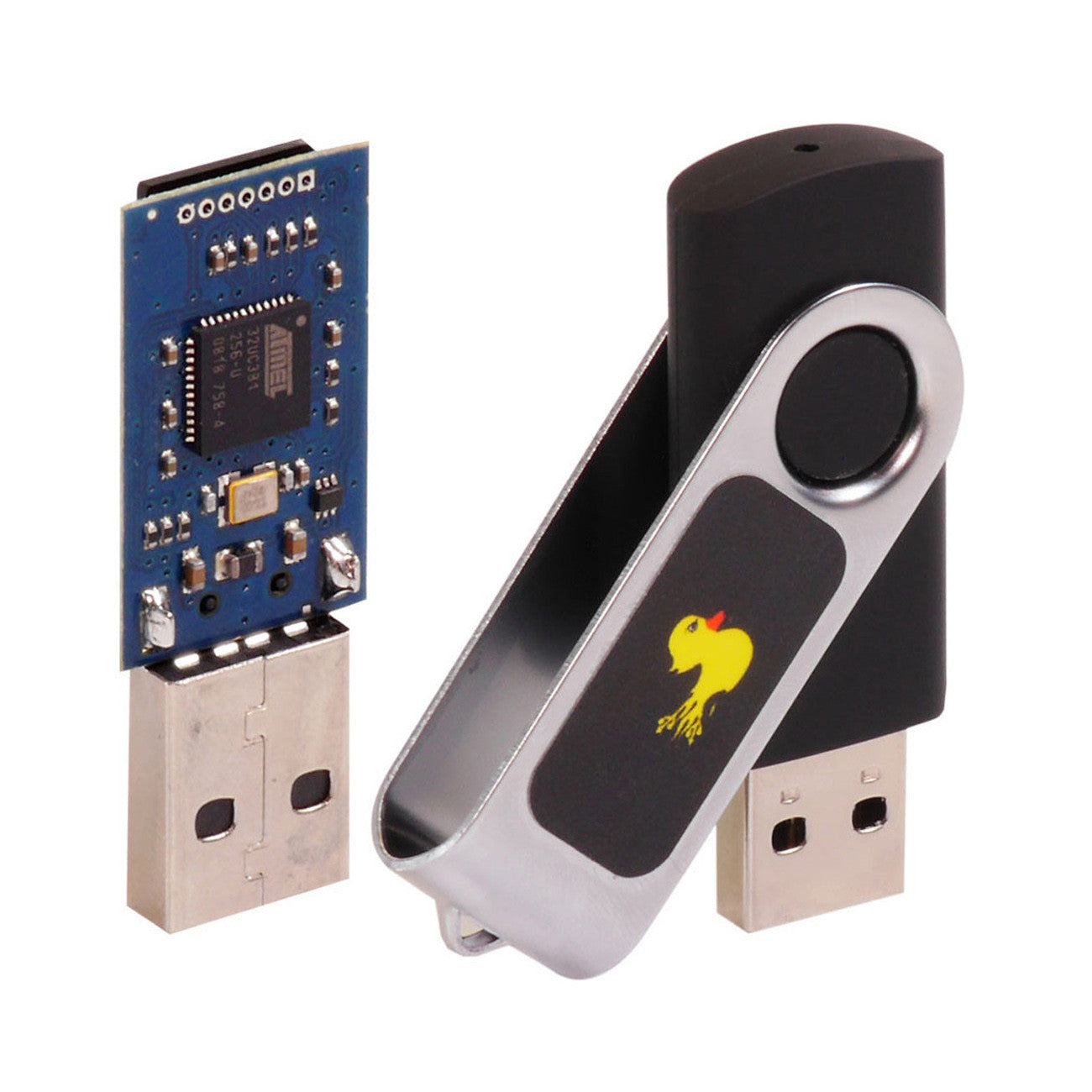 Usb Rubber Ducky Hak5 Gear
