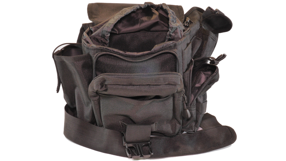 Tactical EDC Bag (Every Day Carry) Shoulder Bag