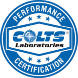 Performance Certification, Colt Labs