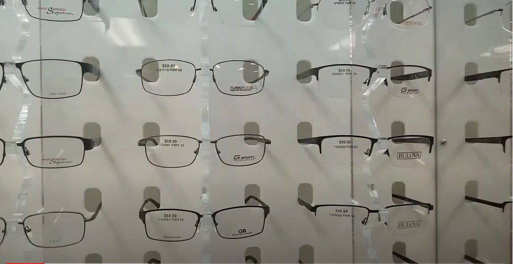 Will Costco Put New Lenses in Old Frames