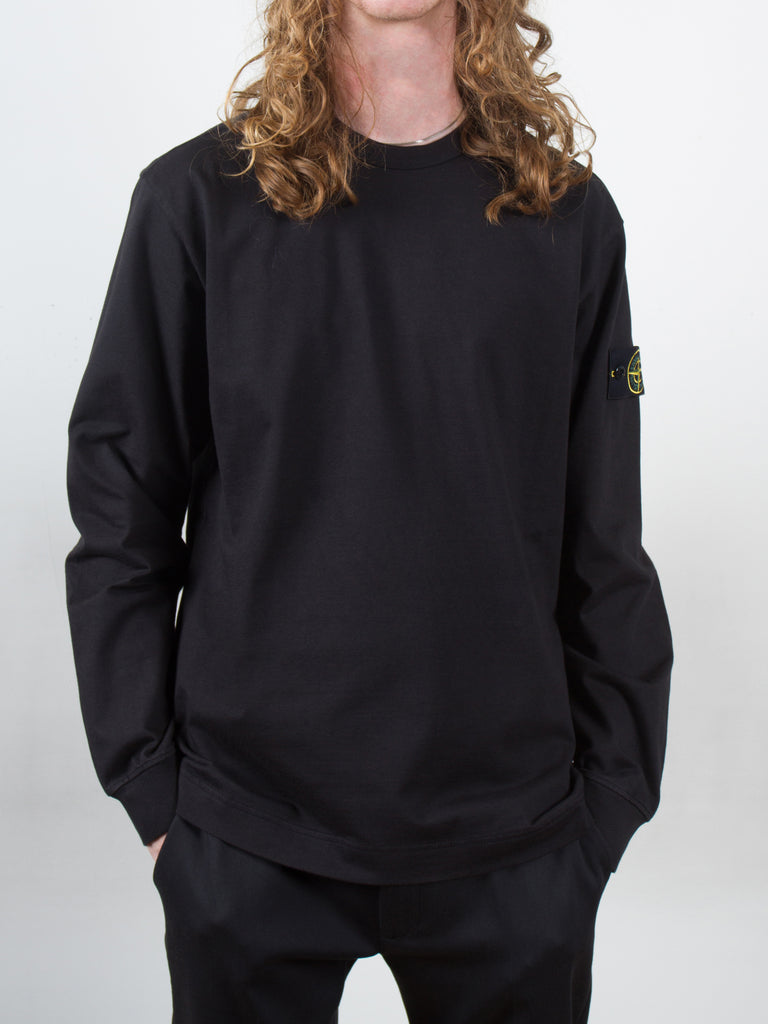 Fleece Sweatshirt