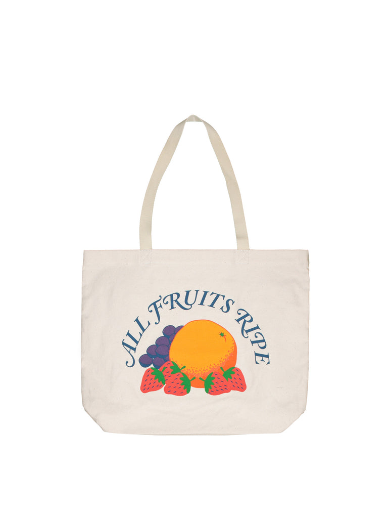 All Fruits Ripe Tote