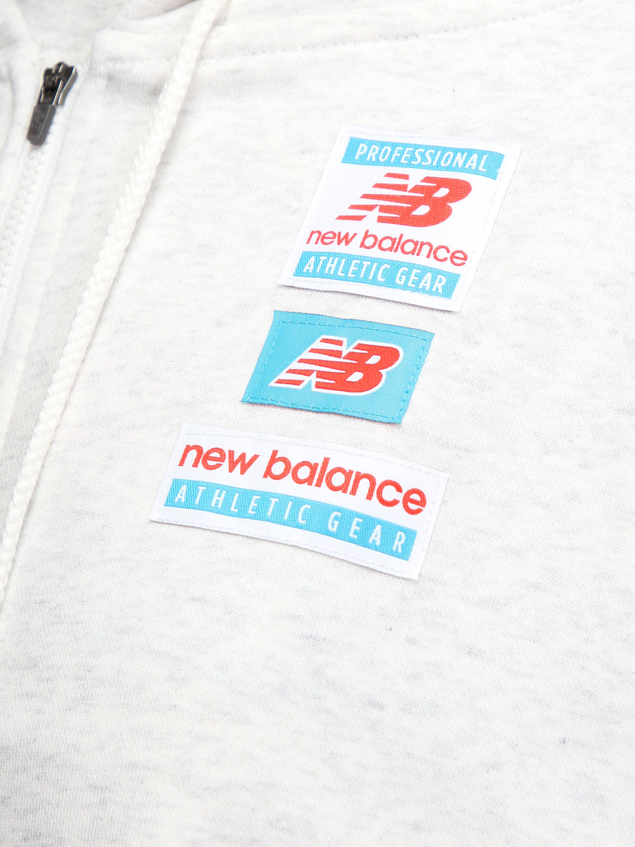 NB Essentials Field Day Full Zip Hoodie