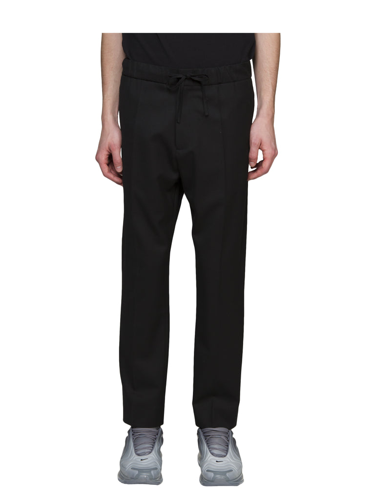 Stan Drawstring Trouser
