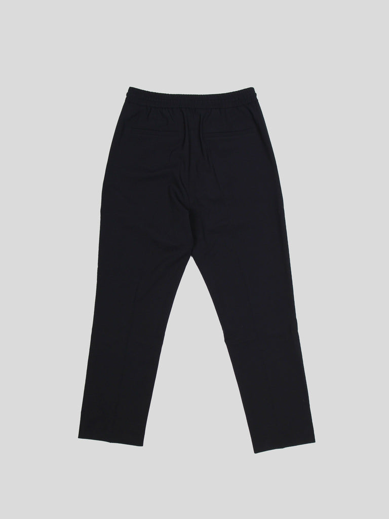Stan Elasticized Waist Trouser