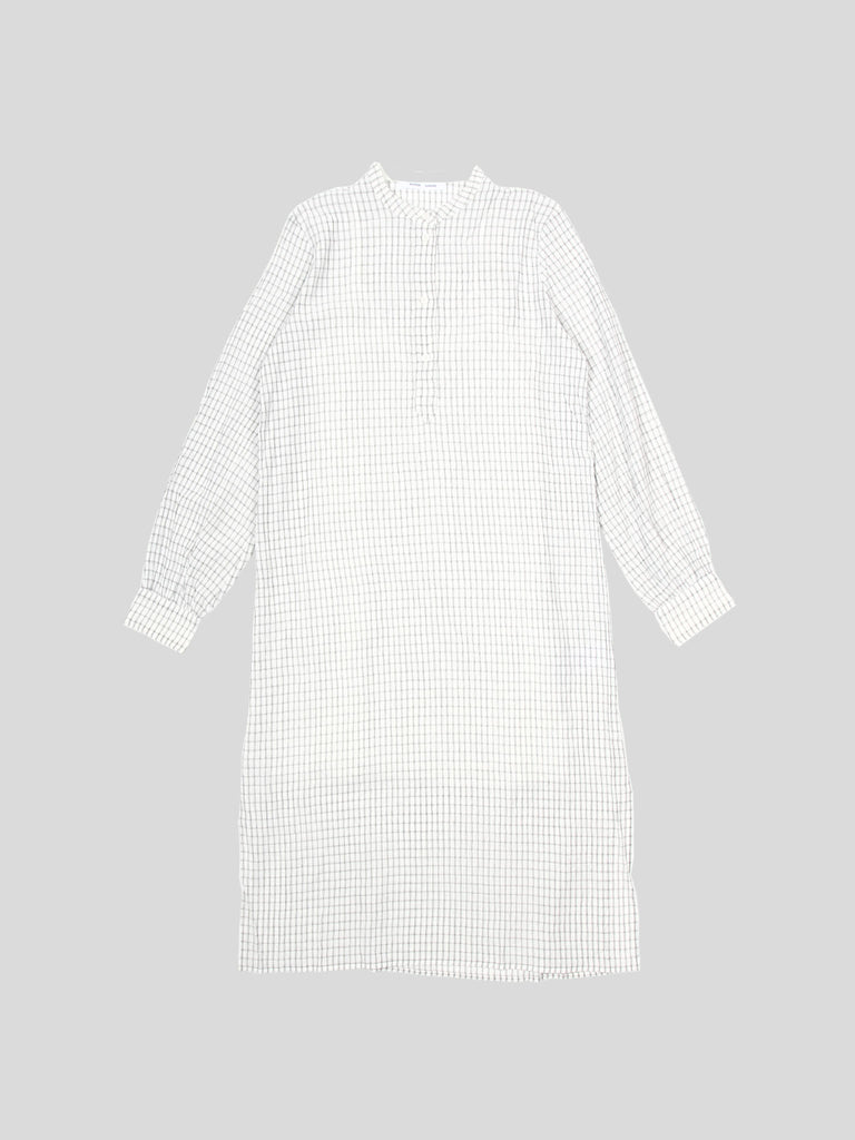 Jossie Shirt Dress