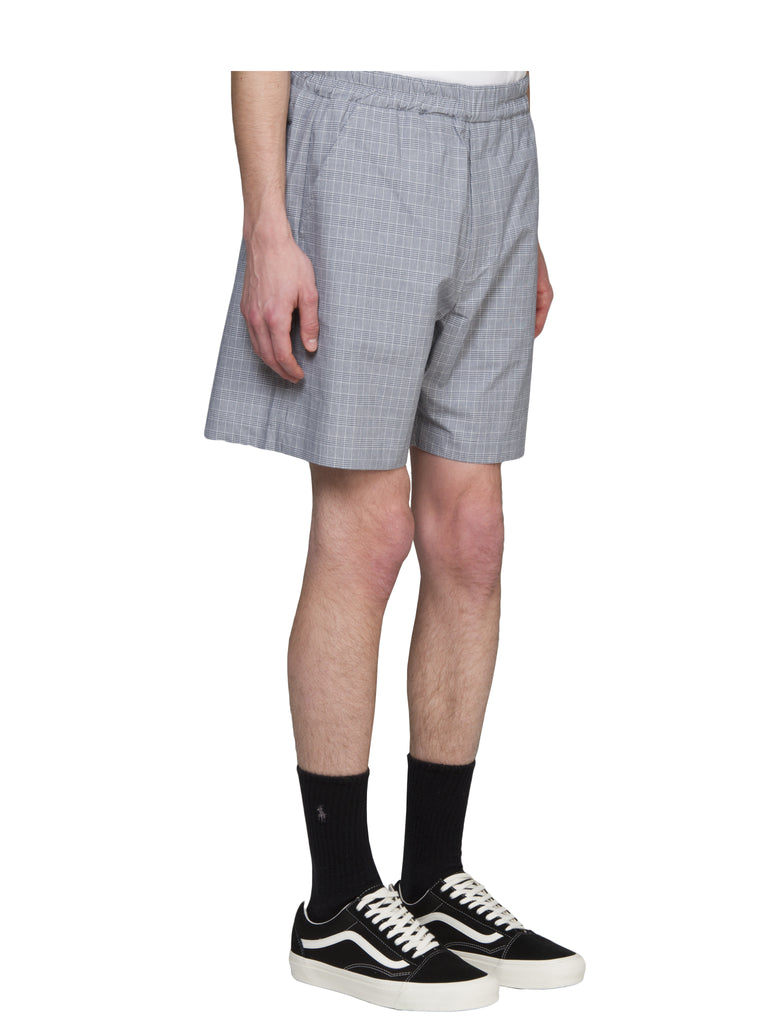 Sport Shorts Mill Washed Cotton